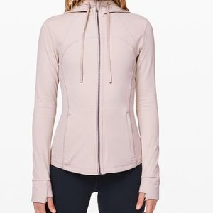 Fitted Lululemon Zip Up